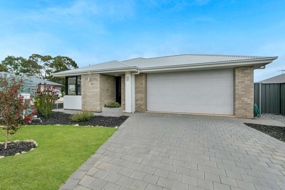 Second view of Homely house listing, 32 Rosewater Circuit, Mount Barker SA 5251