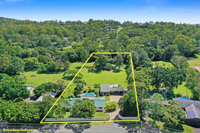 38 Worongary Road, Worongary QLD 4213