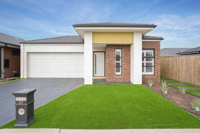 39 Horning Street, Doreen VIC 3754