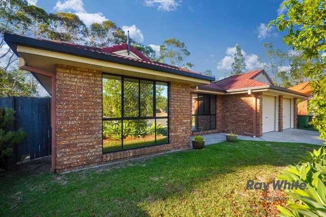18 Wentworth Place, Narangba QLD 4504