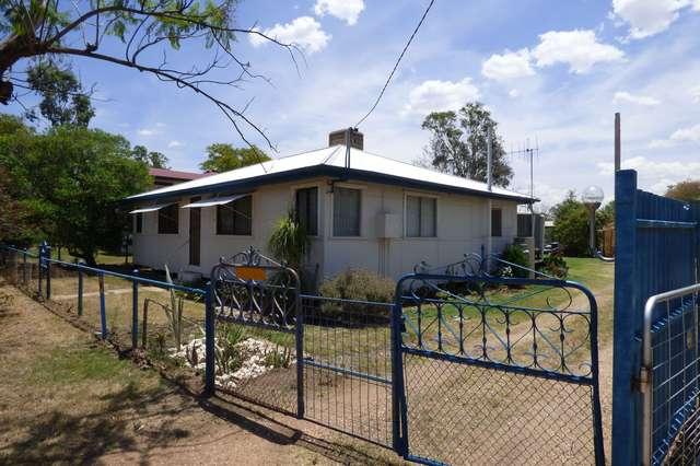 56 Moore Street, Dirranbandi QLD 4486