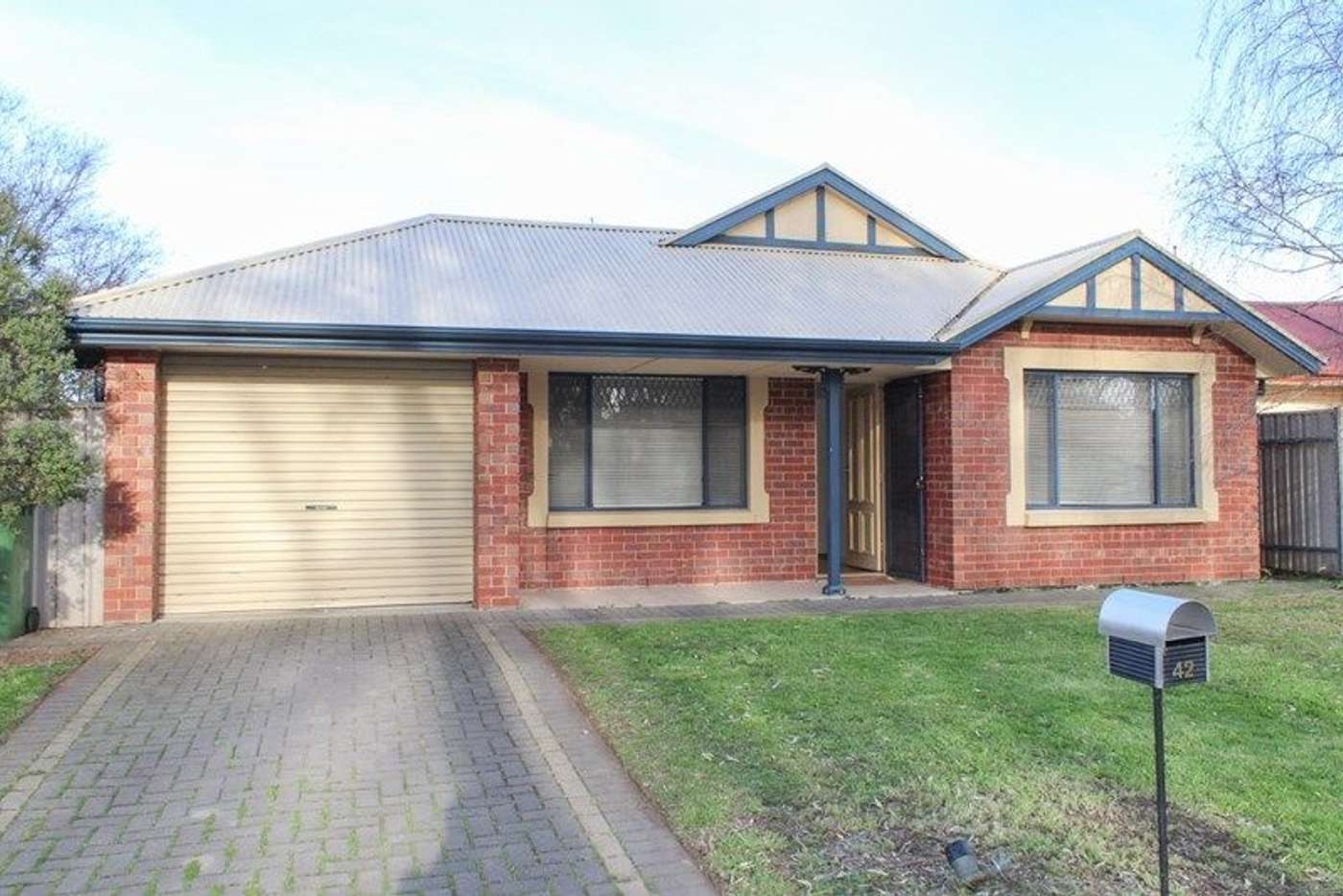 Main view of Homely house listing, 42 Parkview Drive, Mount Barker SA 5251