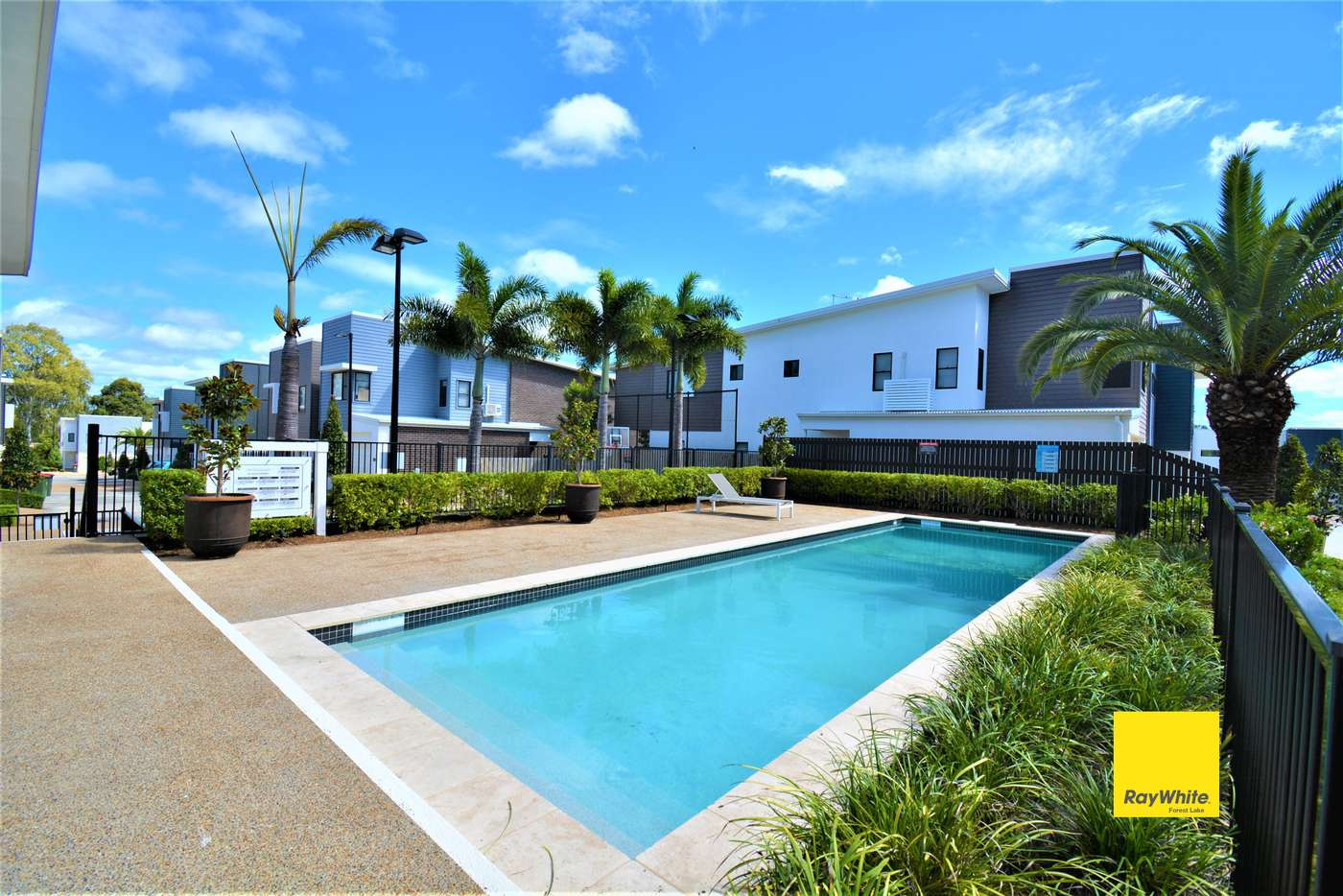 Main view of Homely townhouse listing, 82/7 GIOSAM STREET,, Richlands QLD 4077