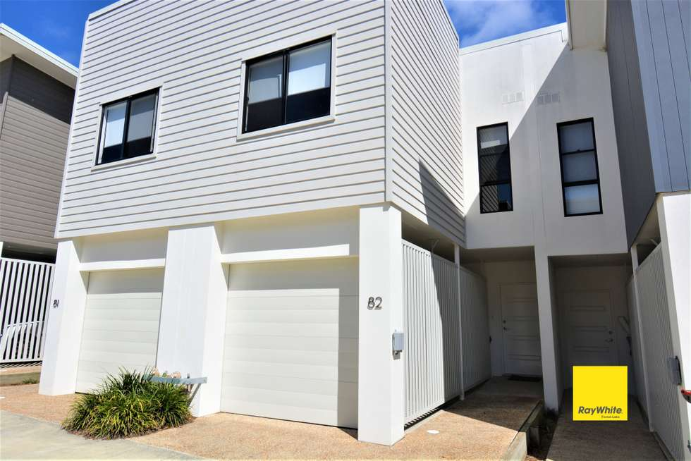 Second view of Homely townhouse listing, 82/7 GIOSAM STREET,, Richlands QLD 4077