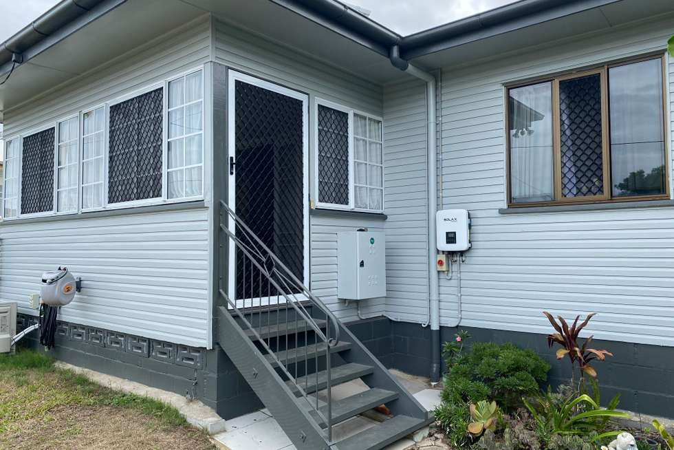 Second view of Homely house listing, 8 Hunter Street, Maryborough QLD 4650