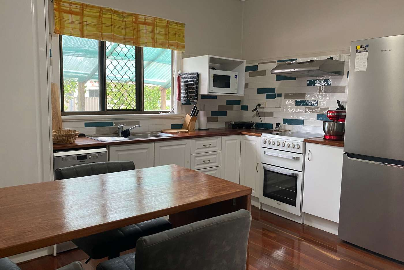 Seventh view of Homely house listing, 8 Hunter Street, Maryborough QLD 4650