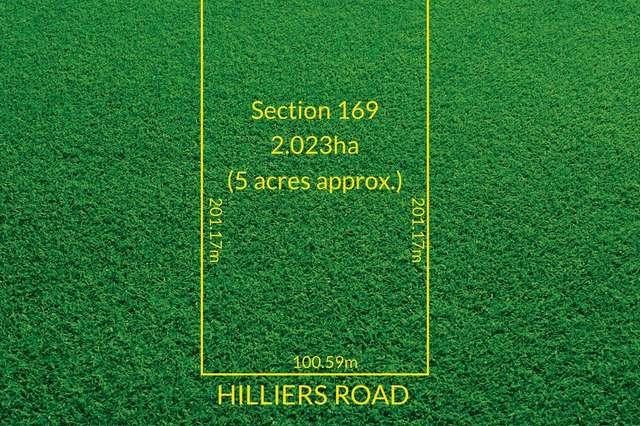 Sec 169 Hillier Road, Mundulla SA 5270