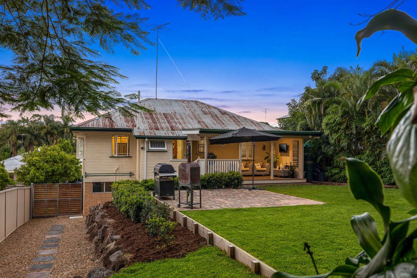 Main view of Homely house listing, 20 Oakfield Street, Mount Gravatt East QLD 4122