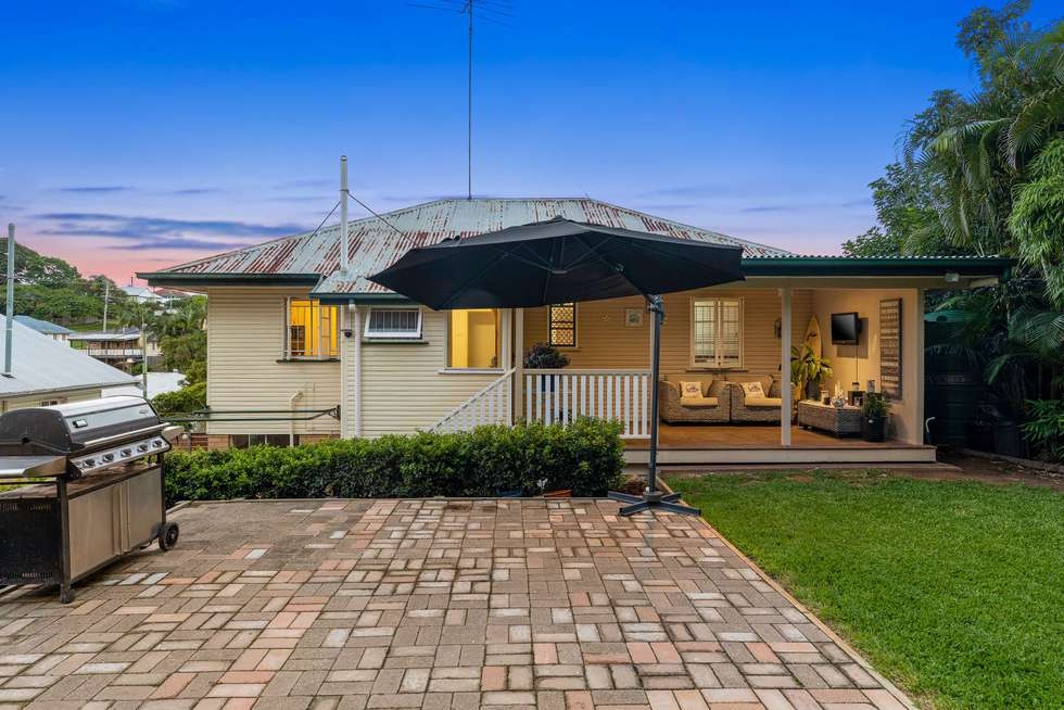 Second view of Homely house listing, 20 Oakfield Street, Mount Gravatt East QLD 4122