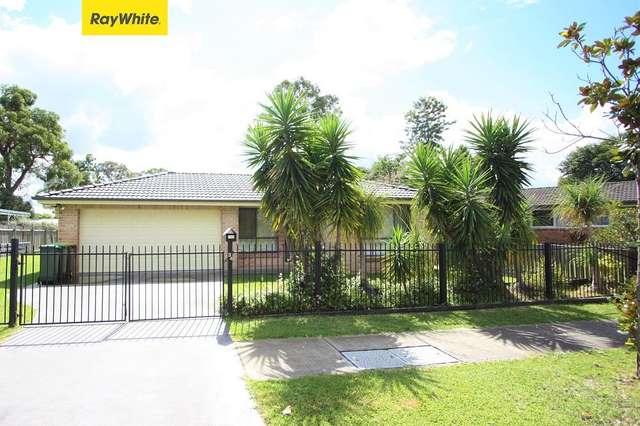 34 Rosewood Drive, Macquarie Fields NSW 2564