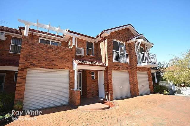 12/9-11 New Zealand Street, Parramatta NSW 2150