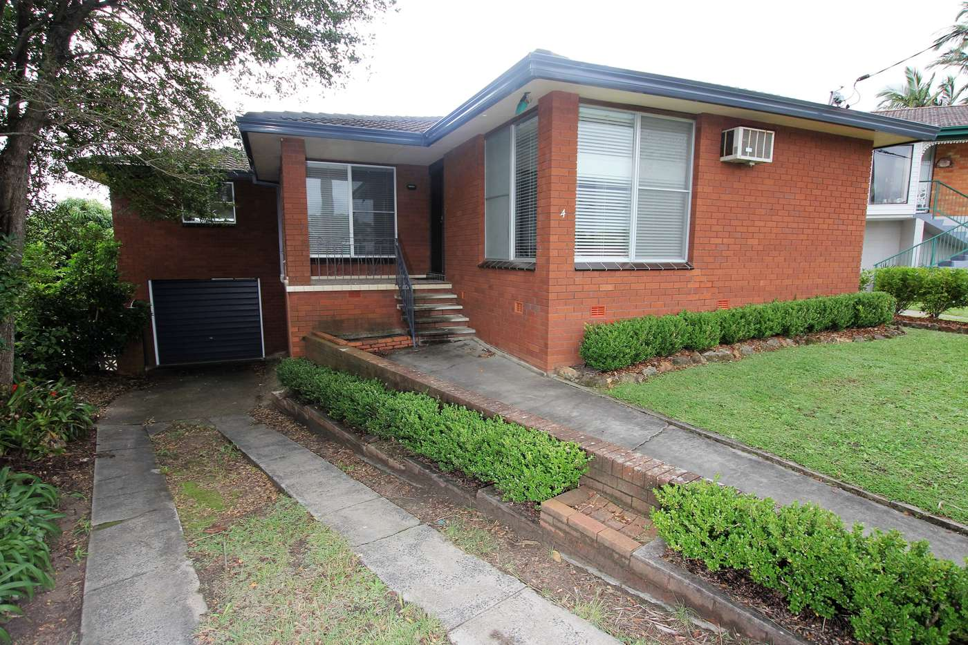 Main view of Homely house listing, 4 Berry Street, Green Point NSW 2251