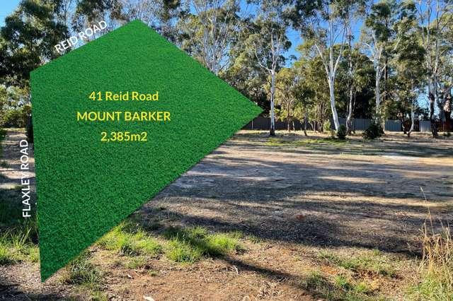 41 Reid Road, Mount Barker SA 5251