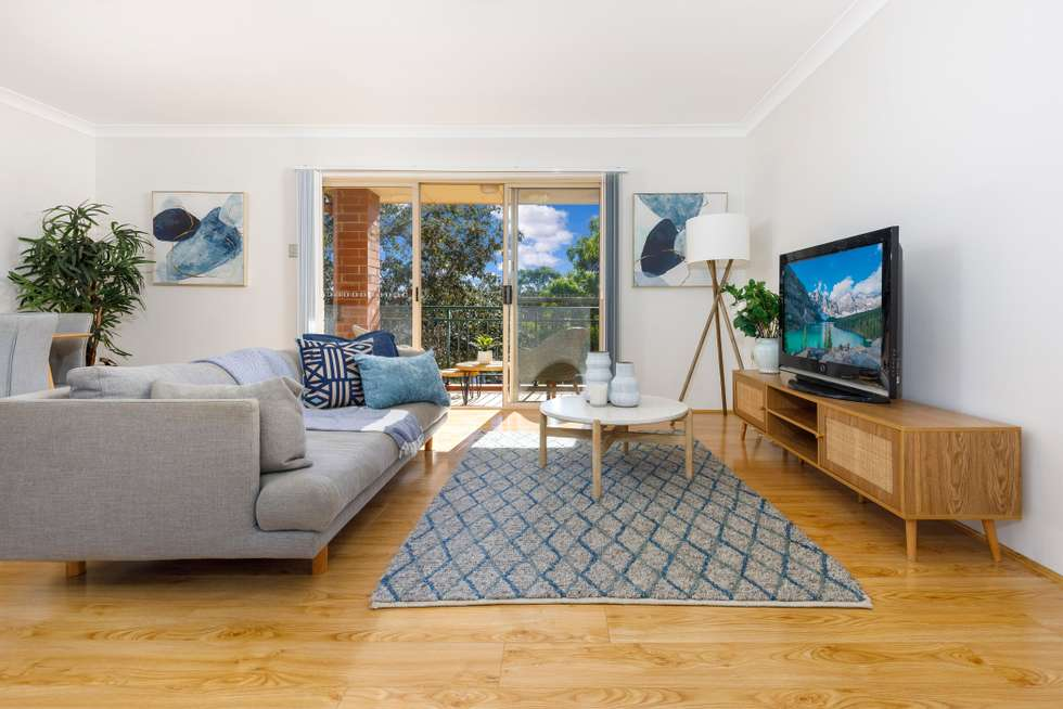 Third view of Homely apartment listing, 68/188-190 Balaclava Road, Marsfield NSW 2122