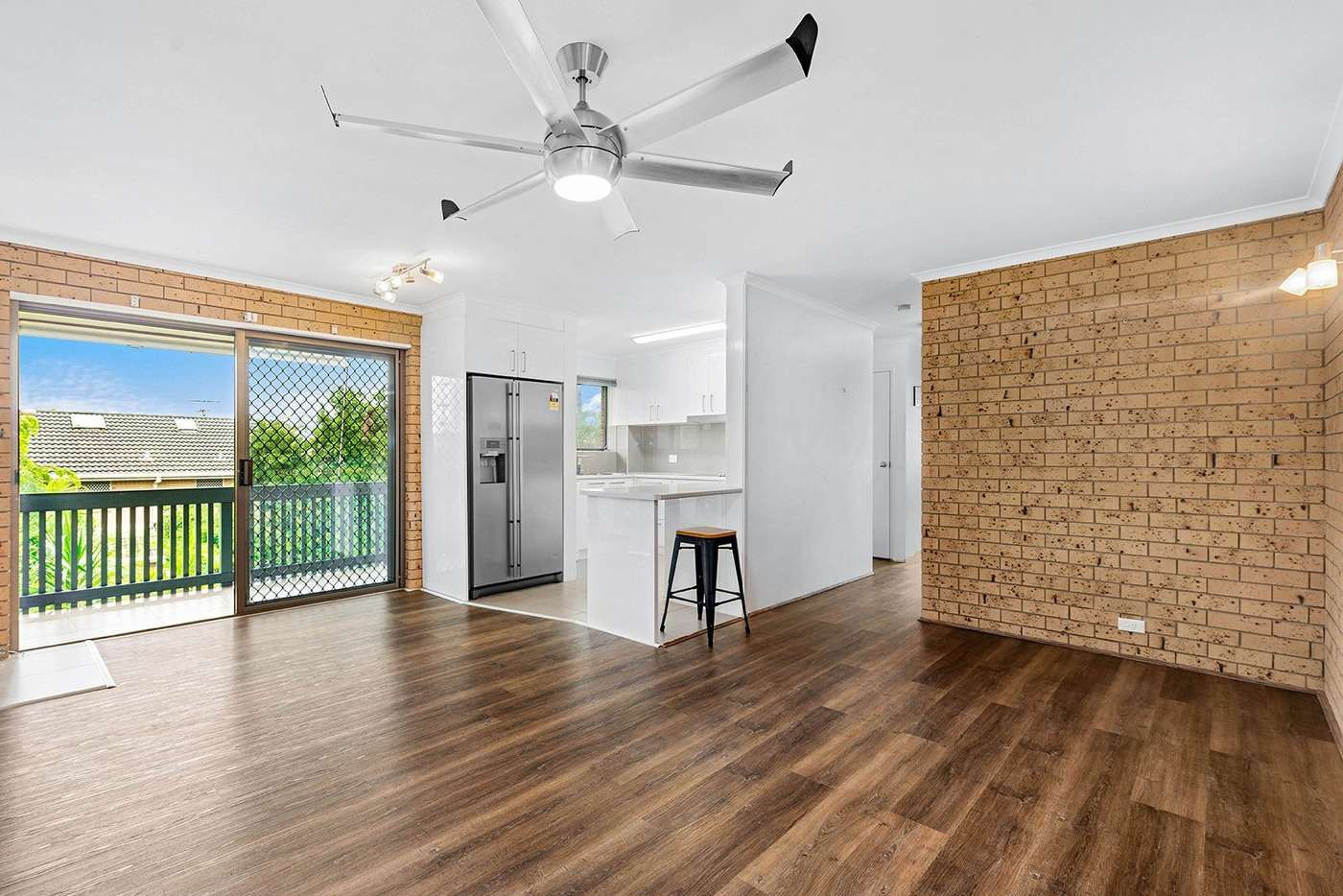 Main view of Homely unit listing, 3/54 Primrose Street, Sherwood QLD 4075