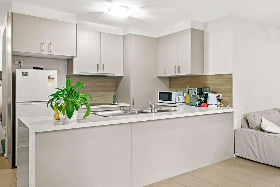 Third view of Homely apartment listing, 7/273 Grange Road, Ormond VIC 3204