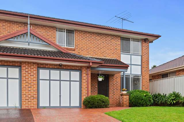 33 Griffin Place, Doonside NSW 2767