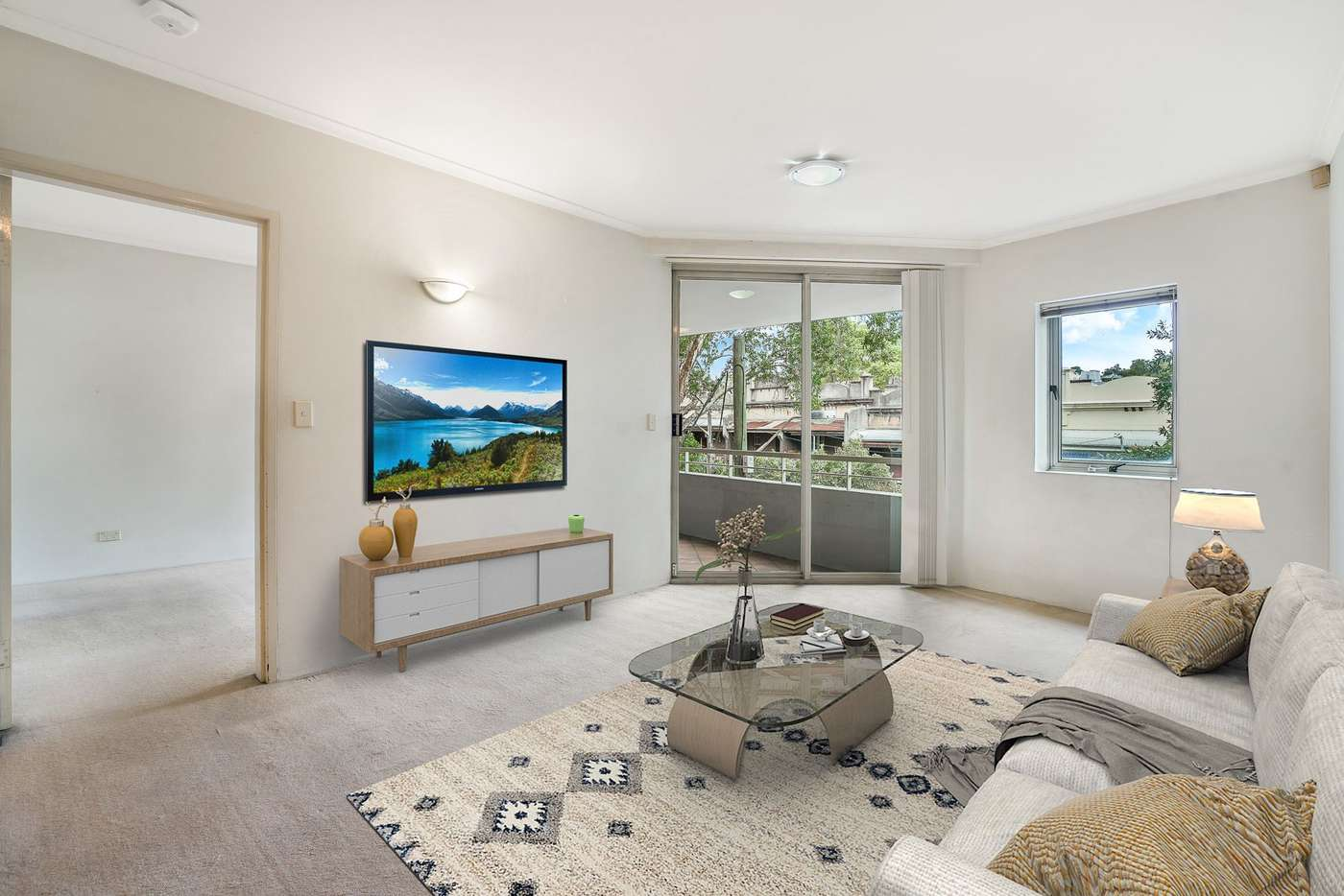 Main view of Homely apartment listing, 25/100 Cleveland Street, Chippendale NSW 2008