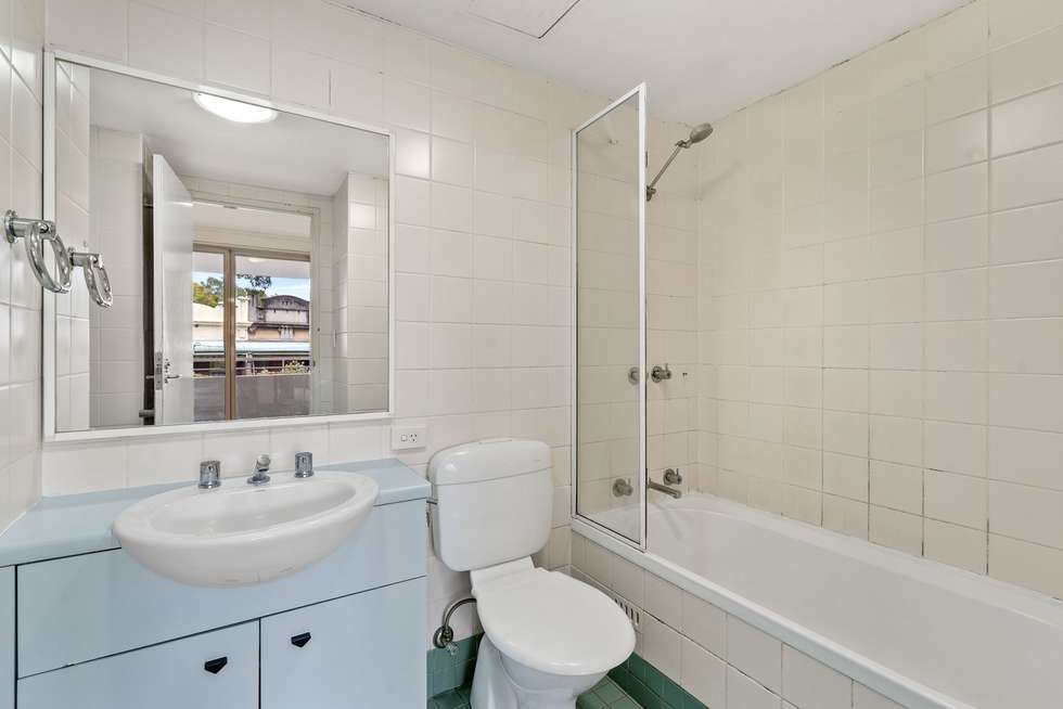 Fourth view of Homely apartment listing, 25/100 Cleveland Street, Chippendale NSW 2008
