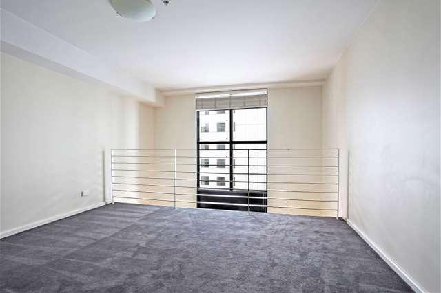 2505/87 Franklin Street, Melbourne VIC 3000