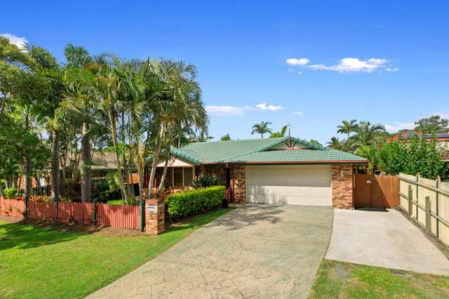3 Appleyard Crescent, Coopers Plains QLD 4108