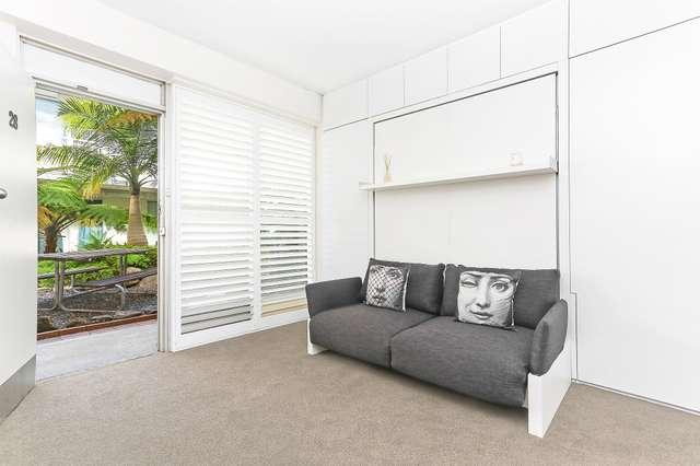 28/19-23 Forbes Street, Woolloomooloo NSW 2011