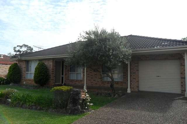 4 Reddall Street, Campbelltown NSW 2560