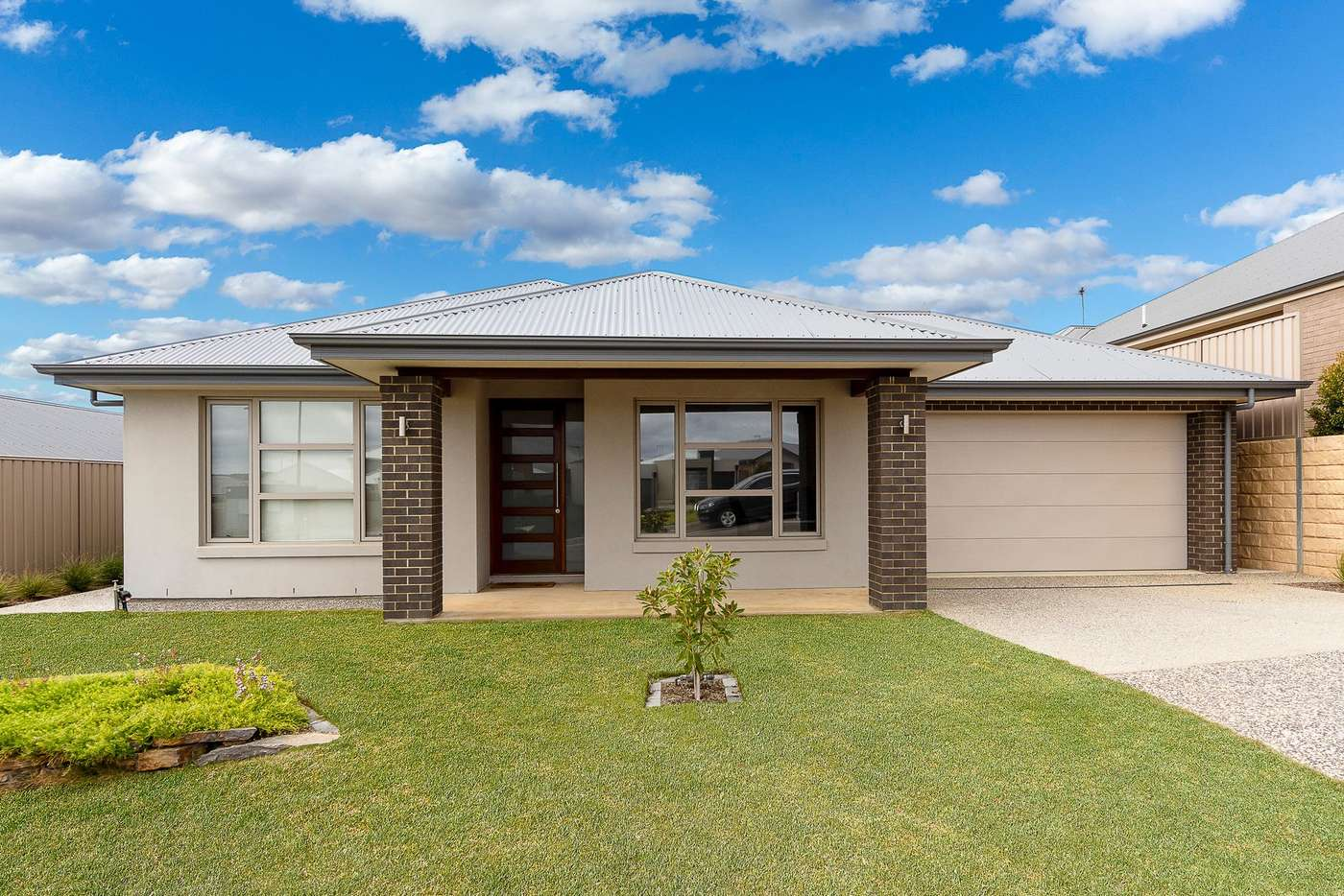 Main view of Homely house listing, 17 Seymour Drive, Mount Barker SA 5251