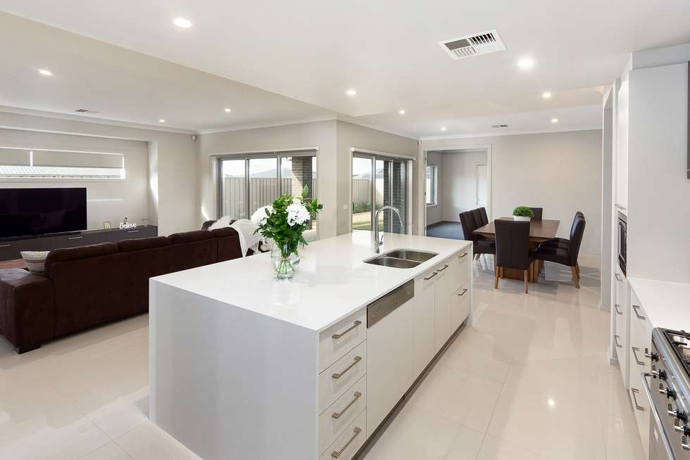 Third view of Homely house listing, 17 Seymour Drive, Mount Barker SA 5251