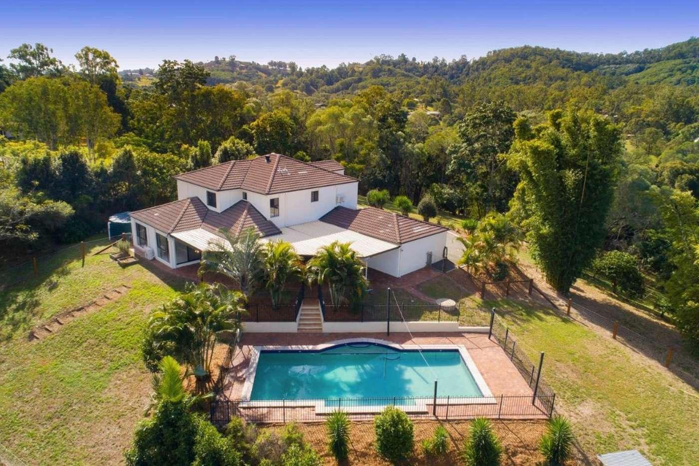 Main view of Homely house listing, Lot 4 Deagon Lane, Closeburn QLD 4520