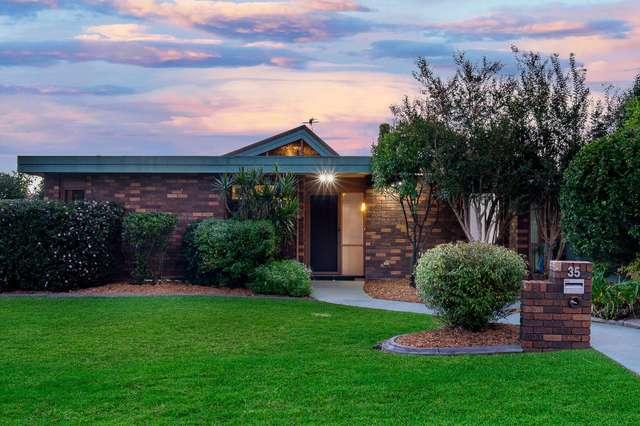 35 Chiltern Crescent, Castle Hill NSW 2154