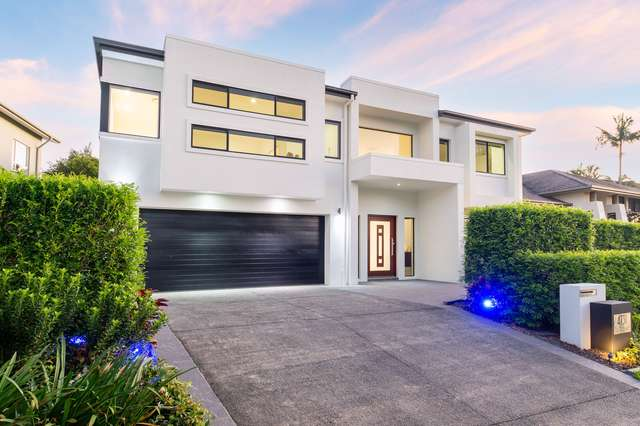 4731 The Parkway, Sanctuary Cove QLD 4212
