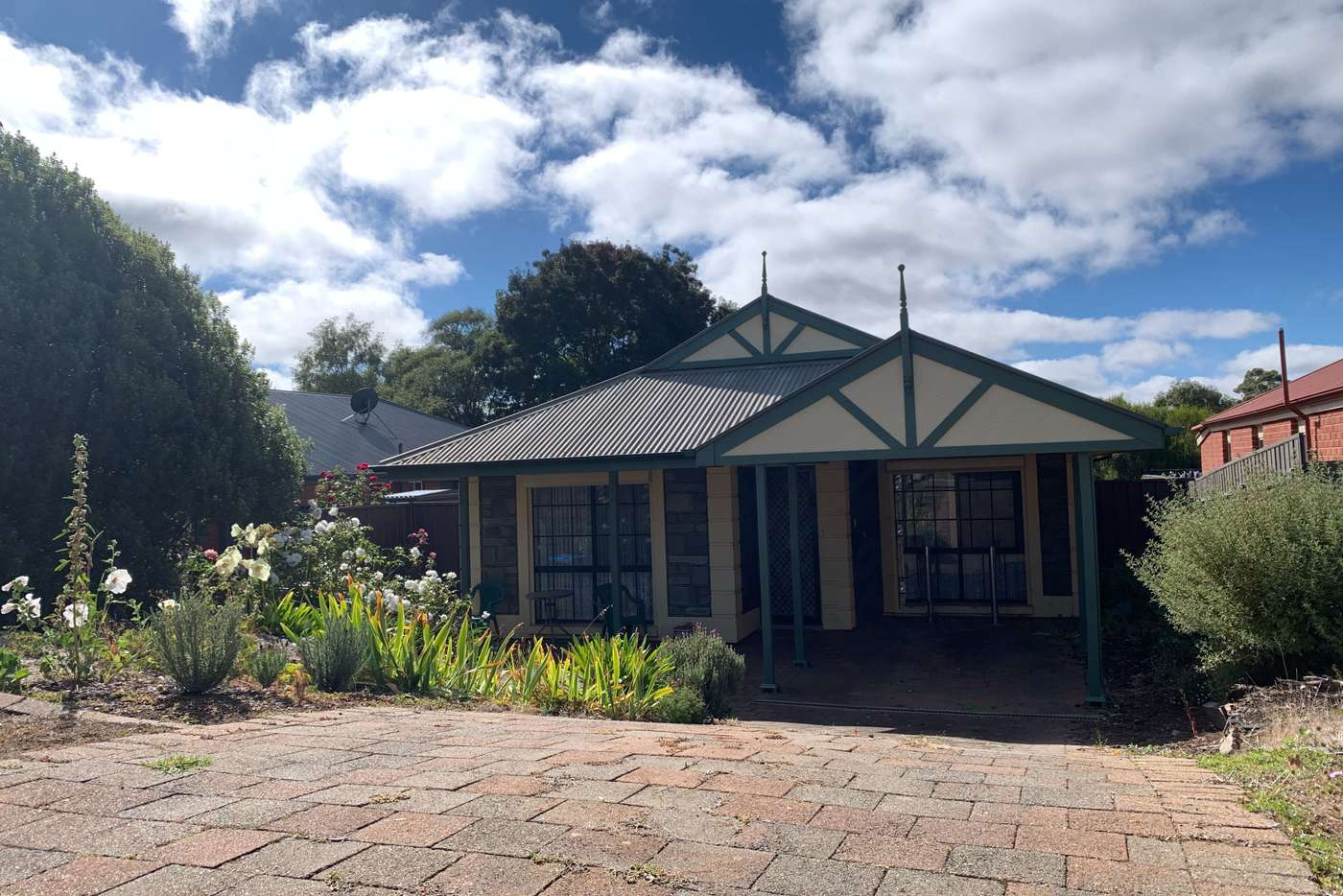 Main view of Homely house listing, 2/12 Davis Court, Mount Barker SA 5251