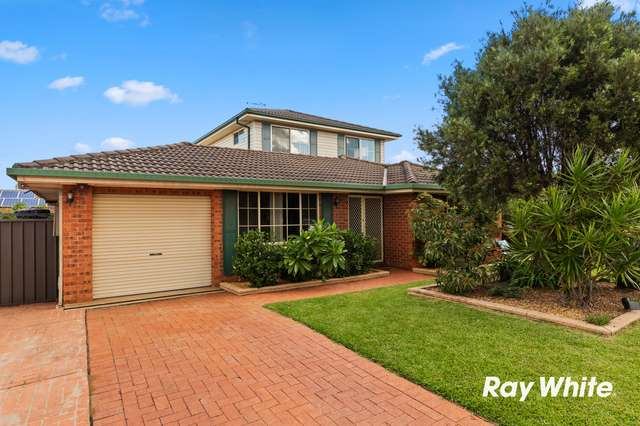 7 Bonzer Place, Glendenning NSW 2761