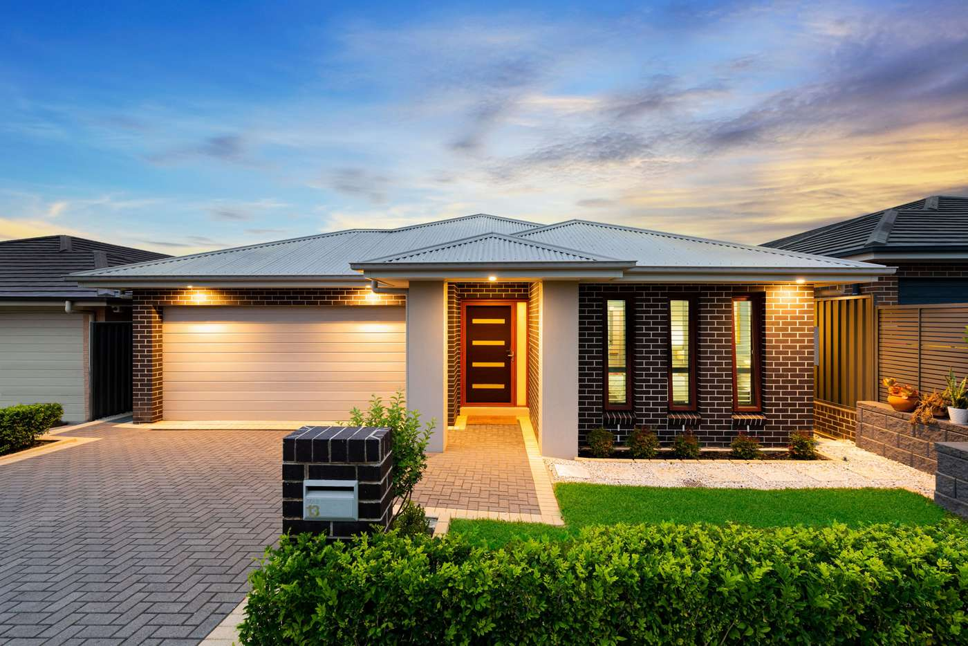 Main view of Homely house listing, 13 Horizon Street, Riverstone NSW 2765