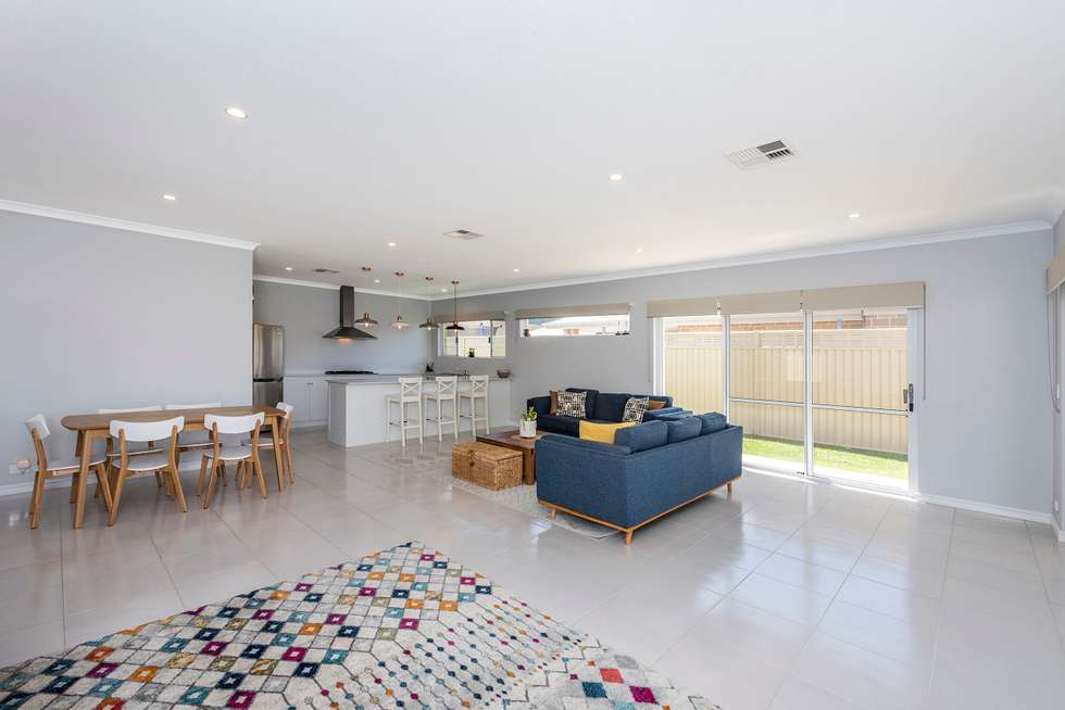 Second view of Homely house listing, 12 Camrose Parkway, Baldivis WA 6171