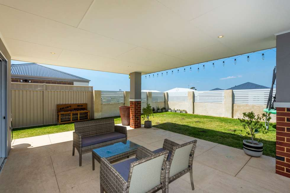 Fourth view of Homely house listing, 12 Camrose Parkway, Baldivis WA 6171
