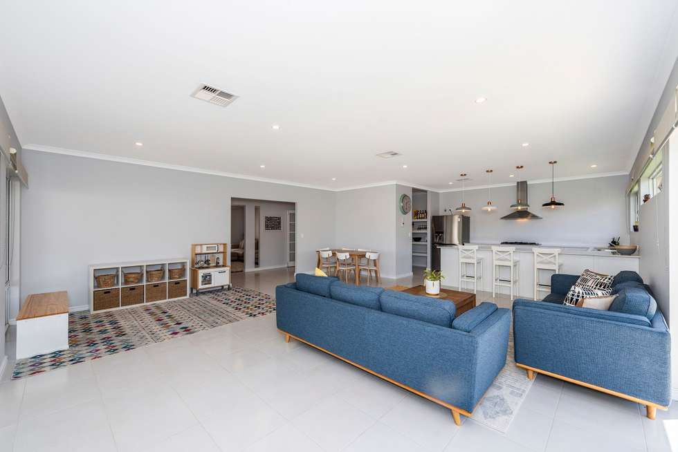 Fifth view of Homely house listing, 12 Camrose Parkway, Baldivis WA 6171