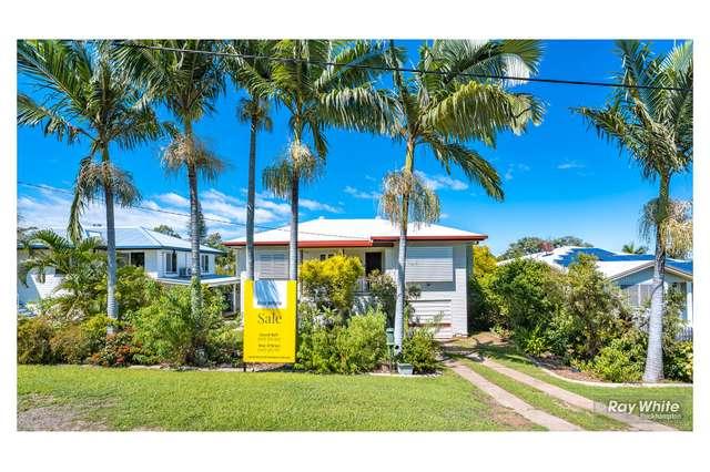 5 Pearson Street, West Rockhampton QLD 4700