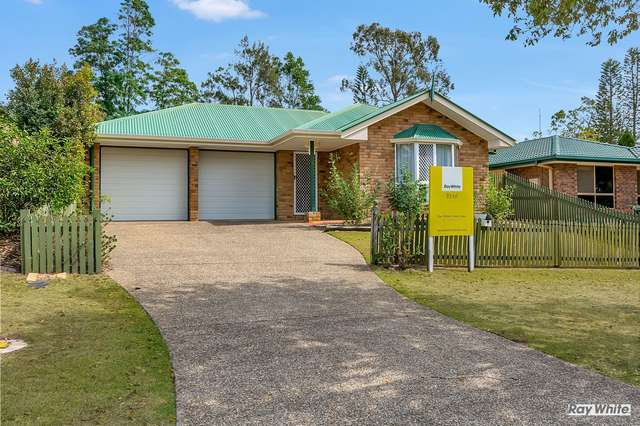 3 Bribie Place, Forest Lake QLD 4078