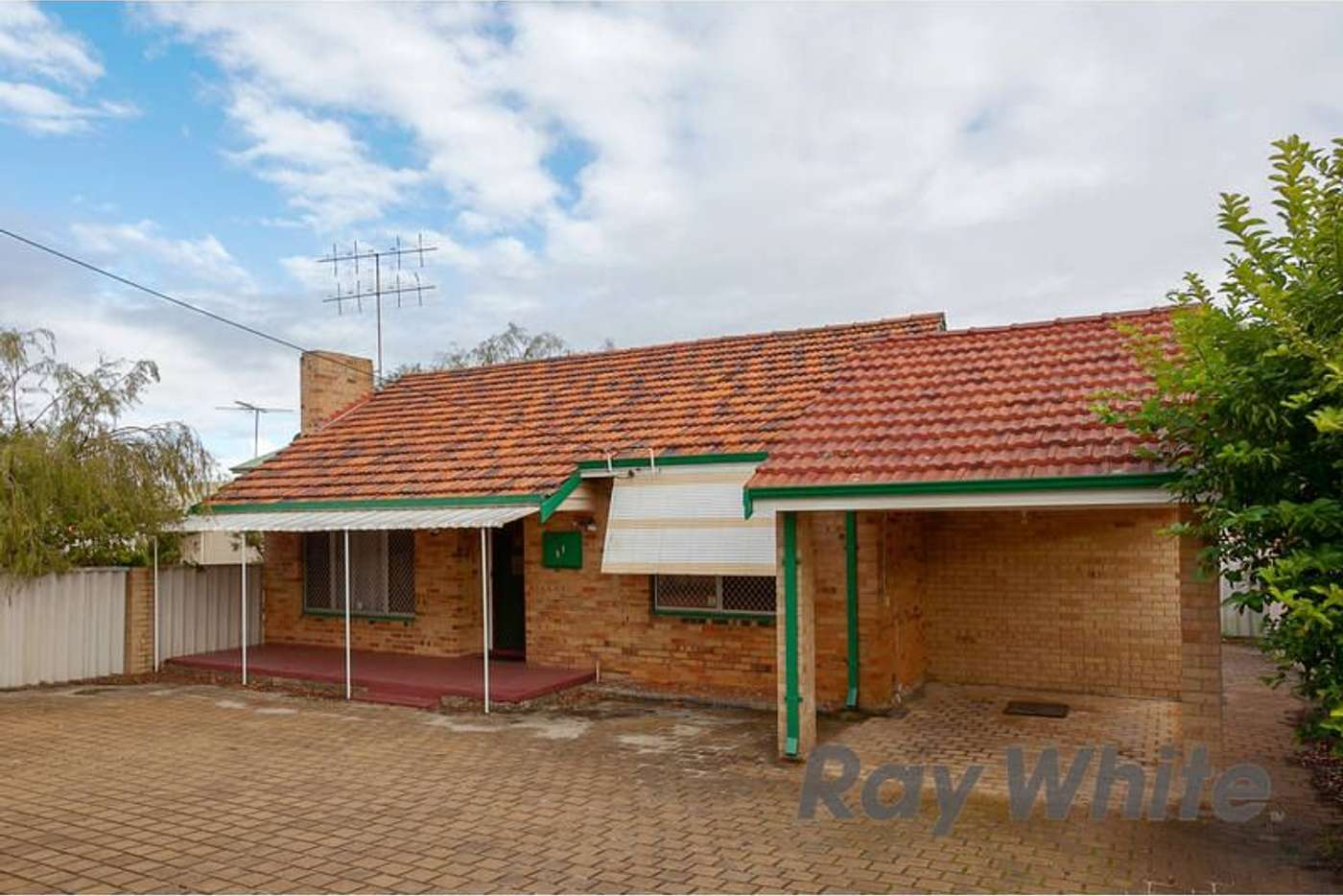 Main view of Homely house listing, 31A Lawson Street, Bentley WA 6102