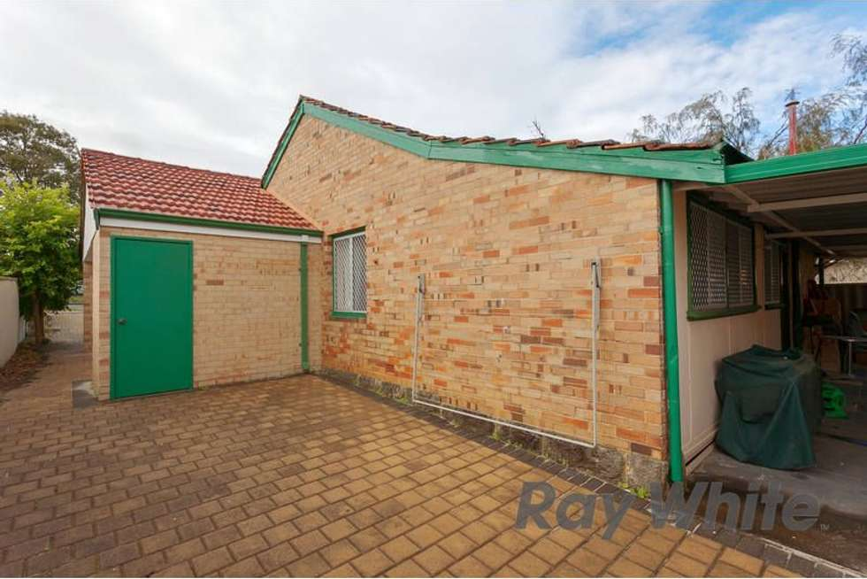 Second view of Homely house listing, 31A Lawson Street, Bentley WA 6102