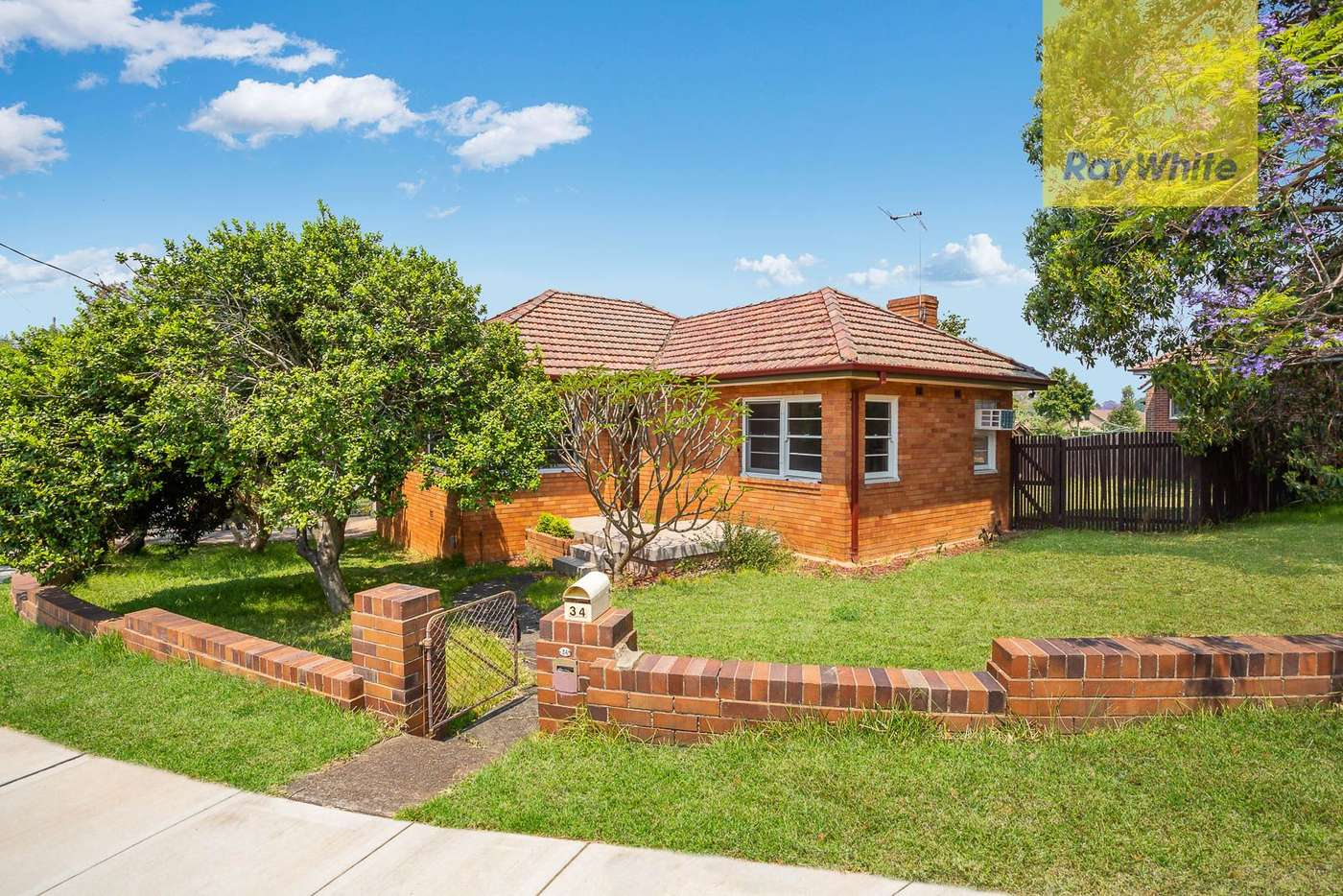 Main view of Homely house listing, 34 Church Avenue, Westmead NSW 2145