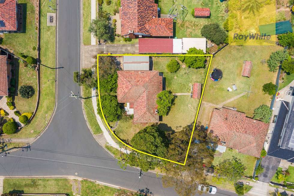 Second view of Homely house listing, 34 Church Avenue, Westmead NSW 2145