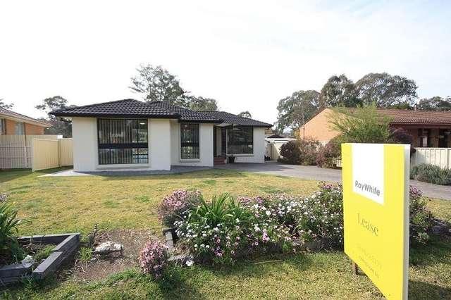 21 Evelyn Street, Macquarie Fields NSW 2564
