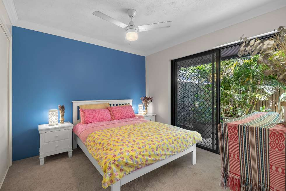 Second view of Homely townhouse listing, 4/49 Hood Street, Sherwood QLD 4075