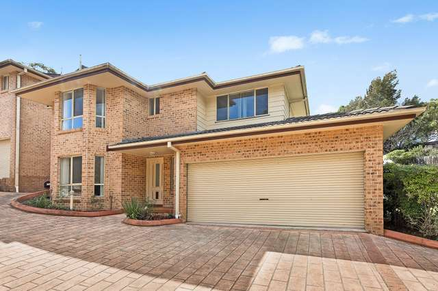 1/305-307 Forest Road, Sutherland NSW 2232