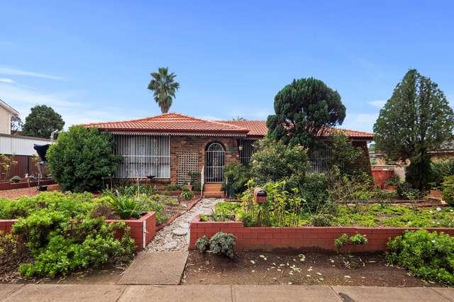 100 Tallagandra Drive, Quakers Hill NSW 2763