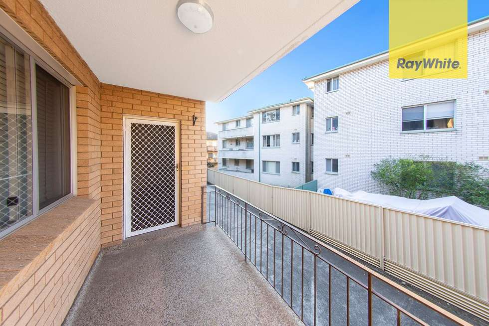 Third view of Homely unit listing, 5/43 O'Connell Street, North Parramatta NSW 2151