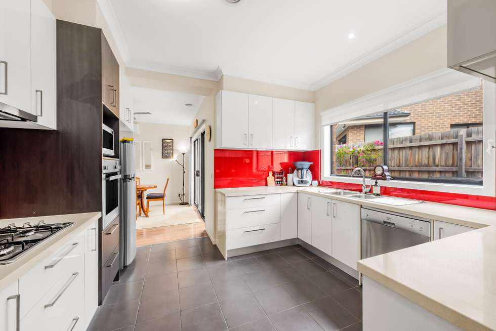 Second view of Homely townhouse listing, 5A Lakeview Avenue, Rowville VIC 3178
